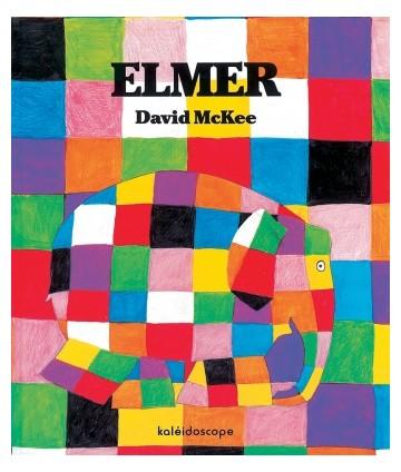 Elmer - David McKee (coll....