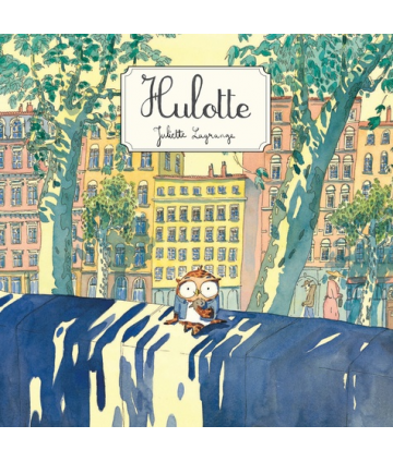 Hulotte (coll. Lutins)