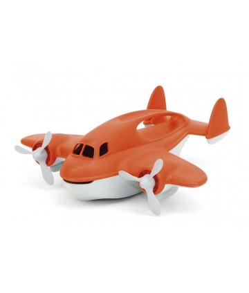 Avion anti-incendie Green Toys