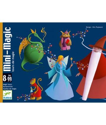Mini-Magic - jeu de cartes