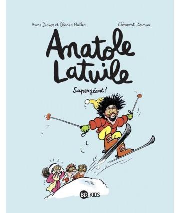 Anatole Latuile T14 -...