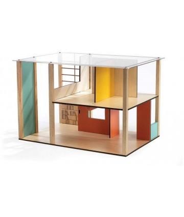 Maison de poupées - Cubic...
