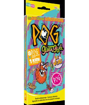 POG starter série 3