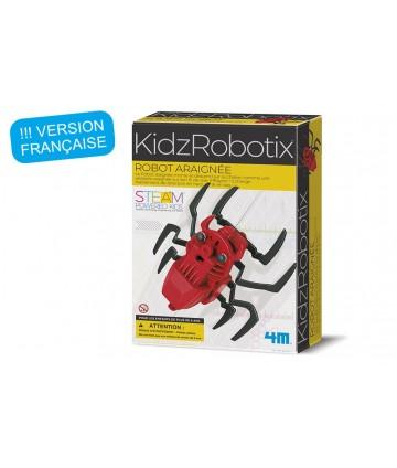 4M Kidzrobotix Robot araignée