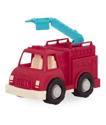 Camion pompier - Happy...