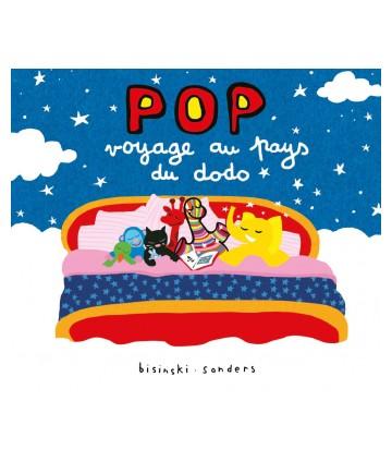 Pop voyage au pays du dodo...