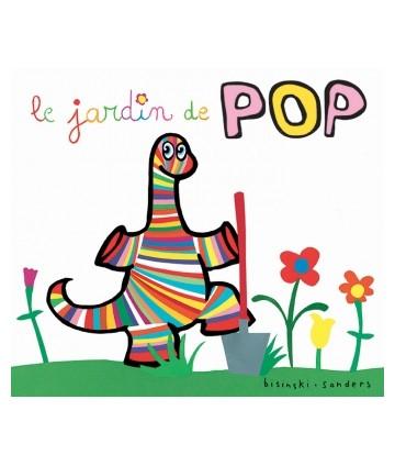 Le jardin de Pop (coll....
