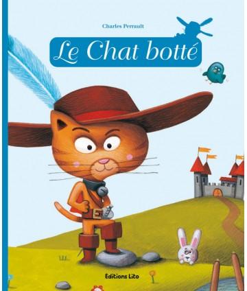 Mini conte Le Chat Botté