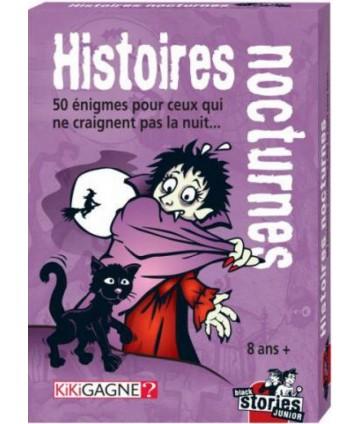 Black stories junior -...
