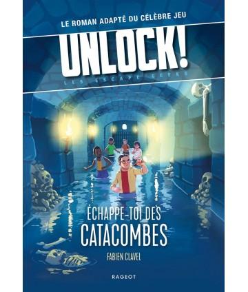 Unlock! Escape Geeks T1...