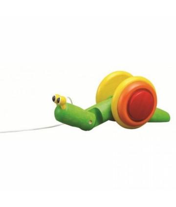 Escargot à tirer