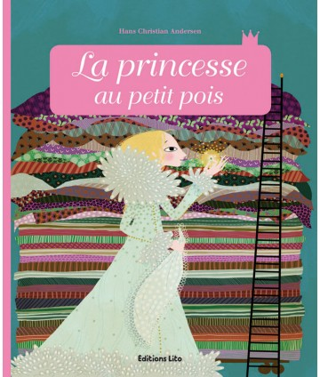 Mini conte La princesse au...