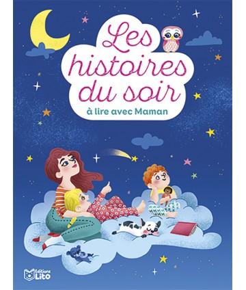 Histoires à lire avec maman