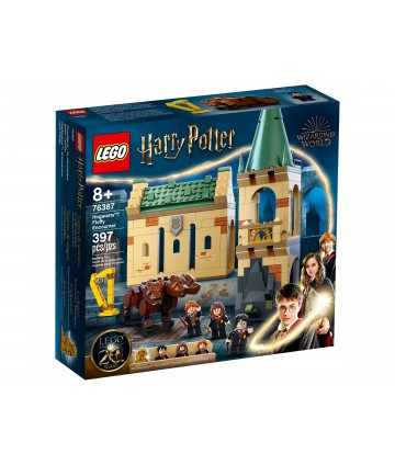 Lego Harry Potter -...