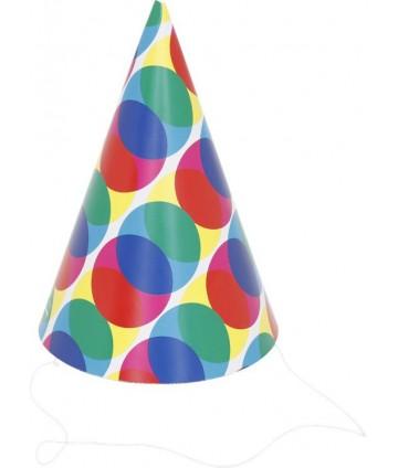 Chapeaux de fête en carton