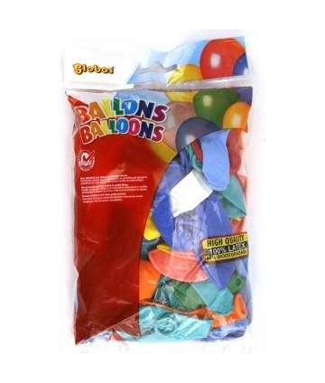 Ballons 26 cm (x 50)