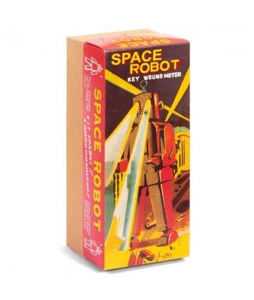 Robot de l'espace