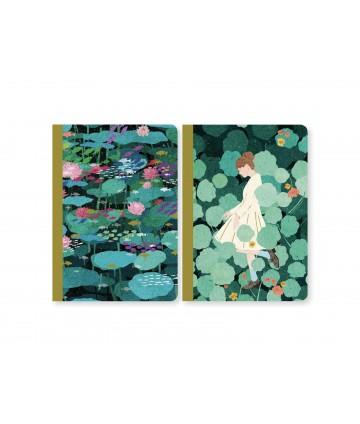 Petits carnets - Xuan