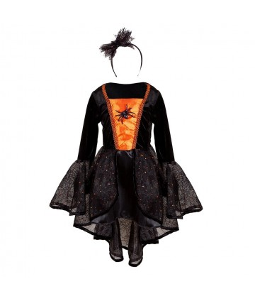 Sybille sorcière araignée -...