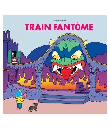Train fantôme (Albums)