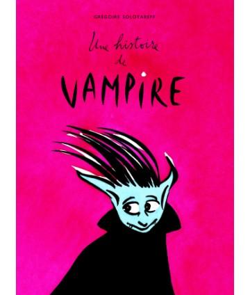 Une histoire de vampire...