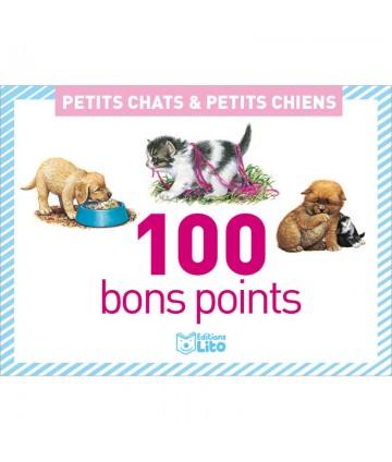 Boîte 100 bons points - Les...