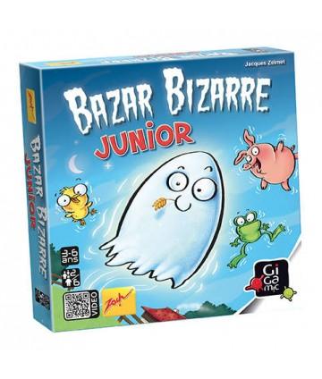 Bazar Bizarre Jr