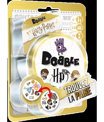 Dobble Harry Potter (blister)