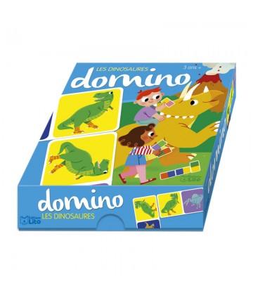 Domino les dinosaures