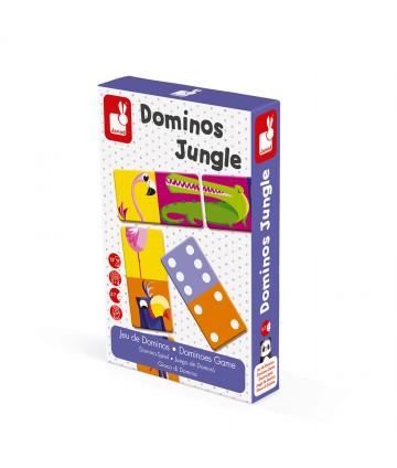 Dominos jungle