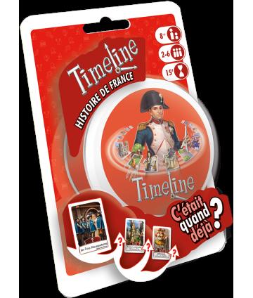 Timeline Histoire de France...