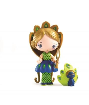 Figurine Tinyly -  Paloma &...