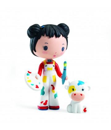 Figurine Tinyly -...