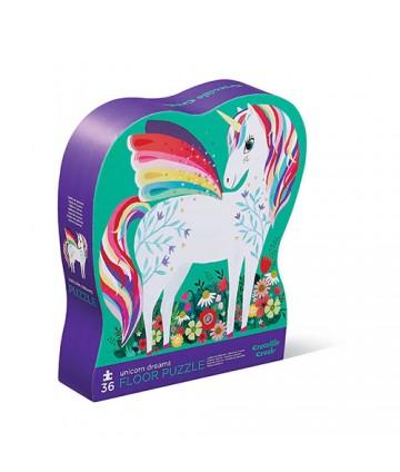 Puzzle Rêves de licorne 36...