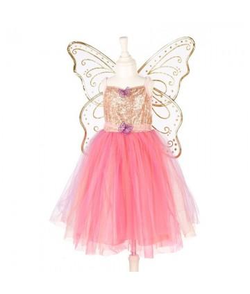 Robe Ella-Nora et ailes -...