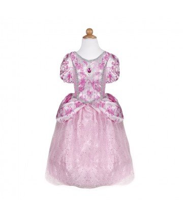 Robe royale pretty in pink...