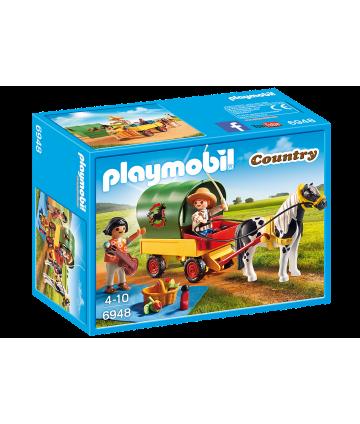 Country - Enfants avec...