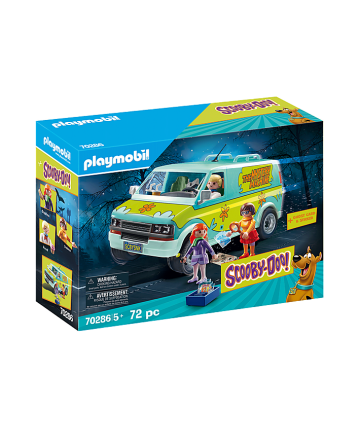 Scooby-Doo ! Mystery Machine