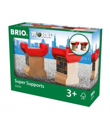 Supports de pont