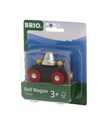Wagon Cloche