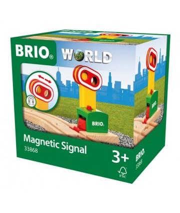 Signal magnétique