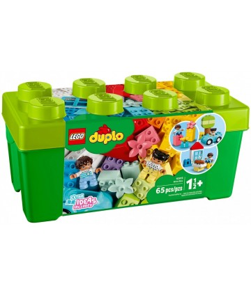 Lego Duplo La boîte de briques