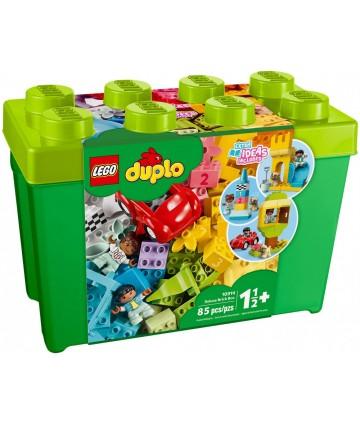 Lego Duplo La boîte de...