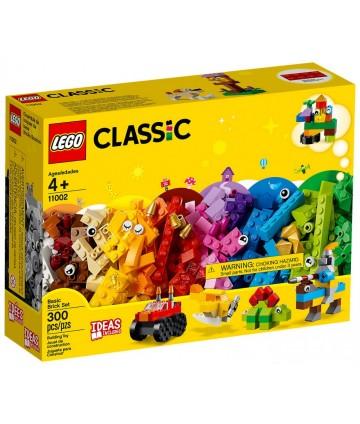 Lego Classic: Ensemble de...