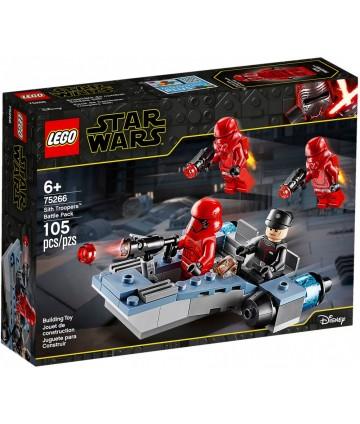 Lego Star Wars - Coffret de...