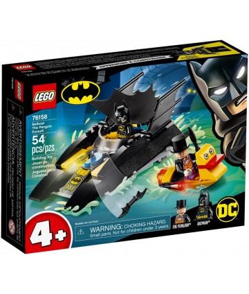 Lego Super Heroes La...