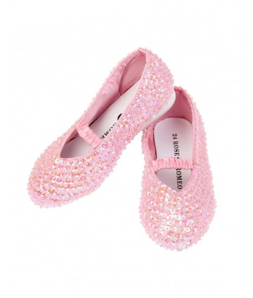 Ballerines Lily rose 26