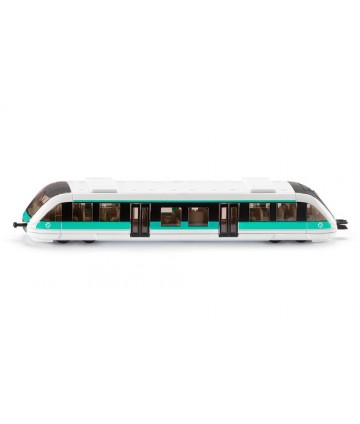 Ratp train de banlieue 1:120