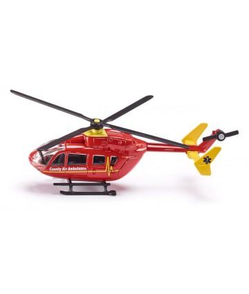 Helicoptère Sécurité Civile...