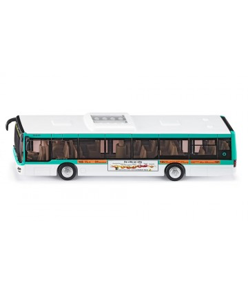 Bus urbain RATP